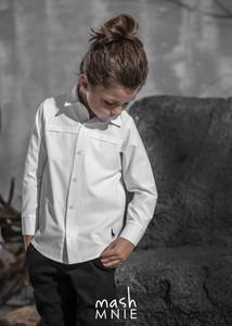 Koszula dziecięca Mashmnie dla chłopców