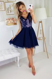 Sukienka Fokus