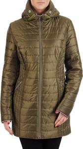 Płaszcz POLSKA w stylu casual