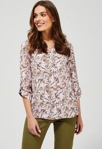 Koszula Moodo w stylu casual