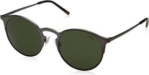 Polo Ralph Lauren okulary przeciwsłoneczne ph3113 915771