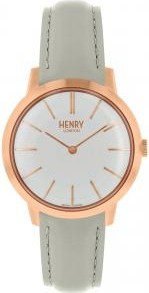 Zegarek damski Henry London - HL34-S-0220