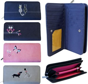 25e632f23f59e portfele damskie wyprzedaż - stylowo i modnie z Allani