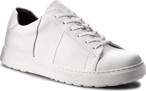 Sneakersy CALVIN KLEIN BLACK LABEL - Sammy2 F0978 White