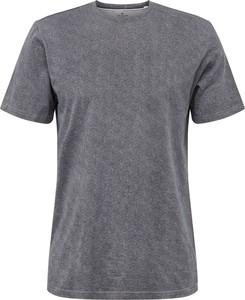 T-shirt Tom Tailor z krótkim rękawem z bawełny
