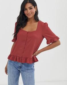 Bluza Vero Moda w stylu casual