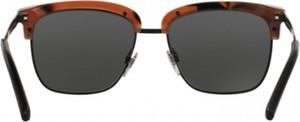 Okulary damskie Burberry