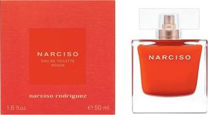 Narciso Rodriguez, Narciso Rouge, woda toaletowa, spray, 50 ml