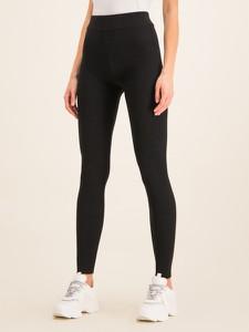 Czarne legginsy Max & Co.
