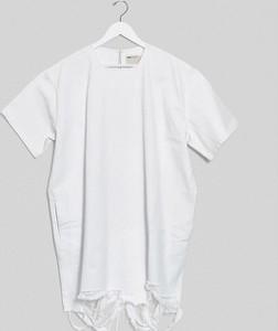 Sukienka Asos mini z jeansu