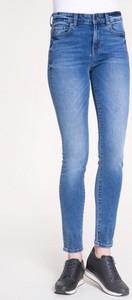 Niebieskie jeansy Big Star