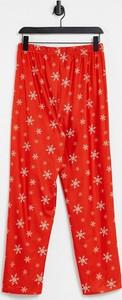 Czerwona piżama Loungeable