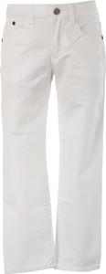 Spodnie dziecięce Emporio Armani z jeansu