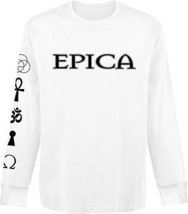 Koszulka z długim rękawem Emp z długim rękawem