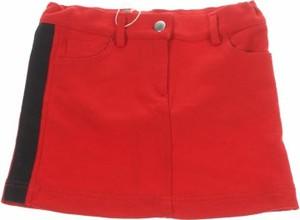 Czerwona spódniczka dziewczęca Department Five