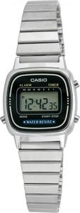 Zegarek damski Casio LA670WEA-1EF