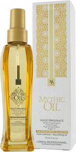 L'Oreal Paris LOREAL MYTHIC OIL odżywczy olejek termiczny 100ml