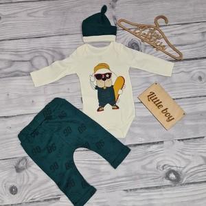 Odzież niemowlęca Golden Odzież