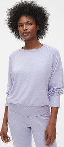 Niebieska bluza Gap