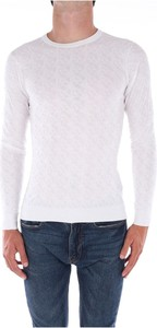 Sweter Jeordie`s w stylu casual