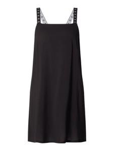 Czarna sukienka Calvin Klein Underwear
