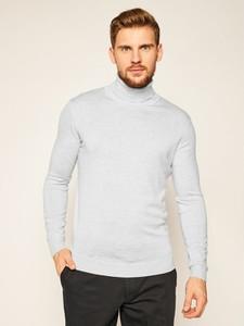 Sweter Karl Lagerfeld w stylu casual