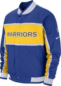 Niebieska kurtka dziecięca Nike