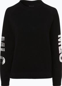 Czarna bluza Marie Lund Sport