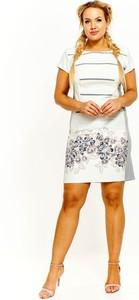Sukienka N/A mini w stylu casual