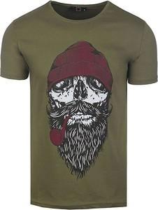 T-shirt Neidio z nadrukiem