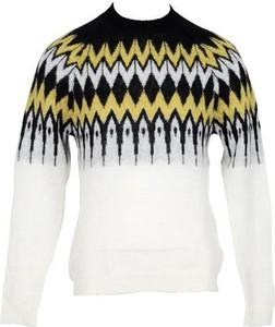 Sweter Laneus w młodzieżowym stylu