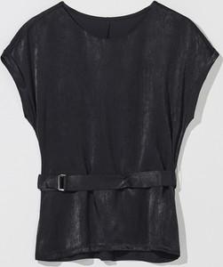 Bluzka Mohito w stylu casual z krótkim rękawem
