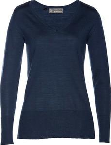 0ca71f2b94615 swetry z wełny - stylowo i modnie z Allani