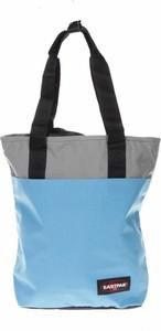Niebieska torebka Eastpak