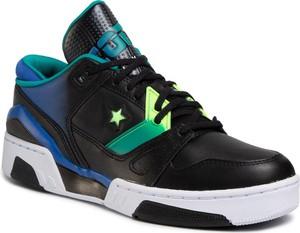 Buty sportowe Converse sznurowane
