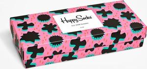 Skarpety Happy Socks z bawełny