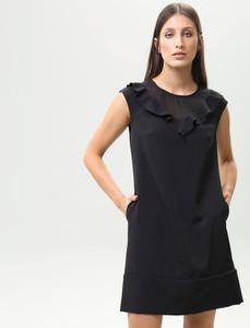08fbdbadc9 sukienka z tiulu - stylowo i modnie z Allani