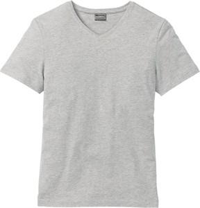 T-shirt bonprix RAINBOW z krótkim rękawem w stylu casual