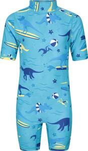 Niebieski strój kąpielowy Mountain Warehouse