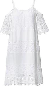 Sukienka linea tesini by heine na co dzień