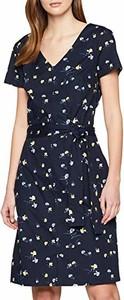 Sukienka amazon.de z krótkim rękawem mini w stylu casual