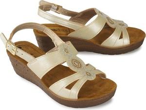 Sandały Inblu w stylu casual
