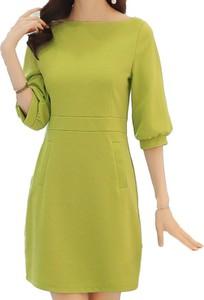 Sukienka Yaze z bawełny