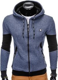 Bluza ombre clothing w street stylu