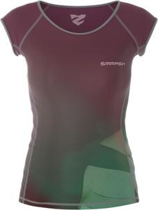 Bluzka Smmash z tkaniny
