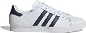 Buty Coast Star Adidas Originals (cloud white/collegiate navy)