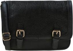 735d9cf540269 torebki damskie listonoszki czarne - stylowo i modnie z Allani