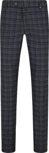 Granatowe spodnie Joop! Collection