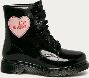 Trapery damskie Love Moschino