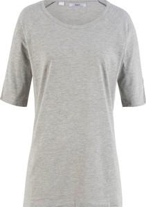 T-shirt bonprix bpc bonprix collection z długim rękawem